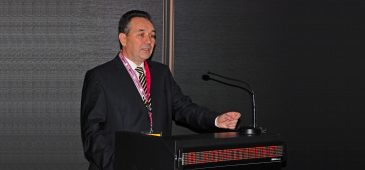 Theodosios Koukoubis MD, PhD - Orthopedic Surgeon